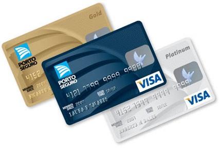 21 de Abril - Corretora de Seguros - Cartão de Crédito